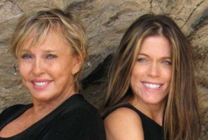 This Mother / Daughter team from Southern California  has been coming to CosMed Clinic for 20+ years