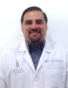 Tijuana Mexico Dr. Miguel Alessandrini